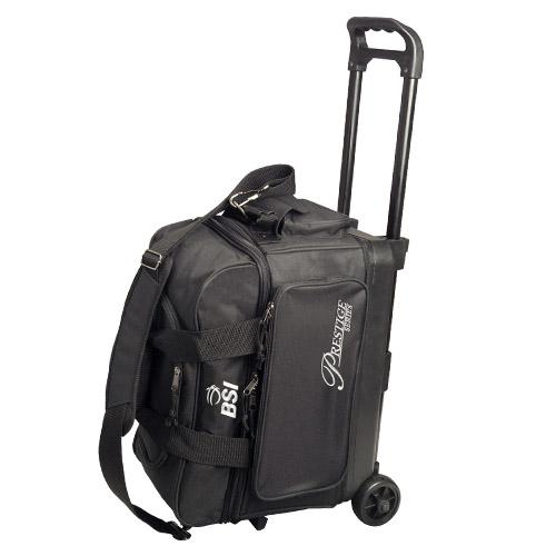 2 Ball Roller Tasche  BSI PRESTIGE DOUBLE