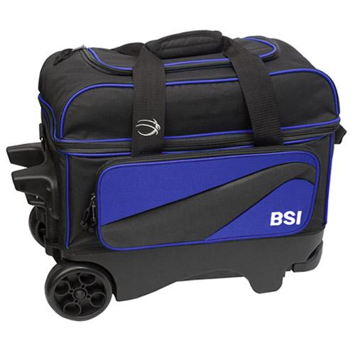 2 Ball Roller Tasche BSI LARGE WHEEL DOUBLE ROLLER